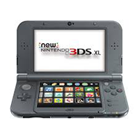 Réparation Nintendo New 3ds XL