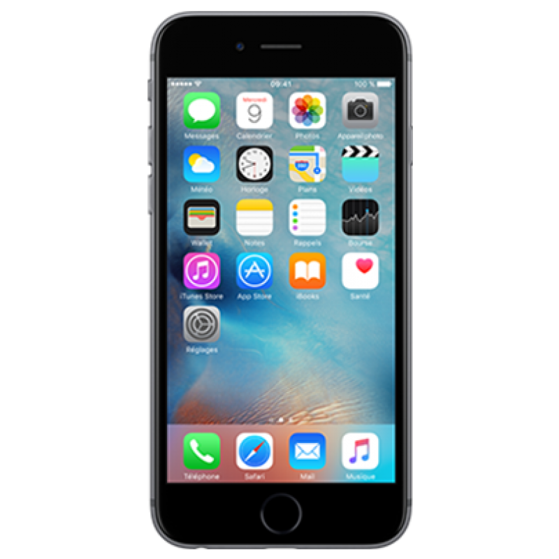 Réparation Iphone 4S