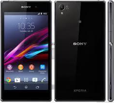 Réparation Sony Xperia Z1