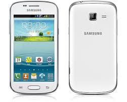 Réparation Samsung Galaxy Trend (S7560)