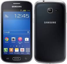 Réparation Samsung Galaxy Trend Lite (S7390)