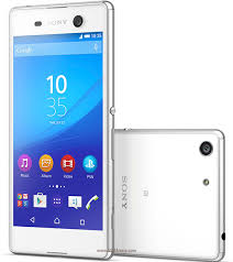 Réparation Sony Xperia M5