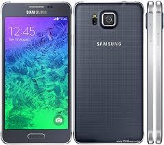 Réparation Samsung Galaxy Alpha (SM-G850F)