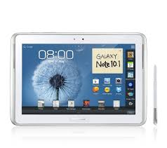 Réparation Samsung Galaxy Note 10.1″