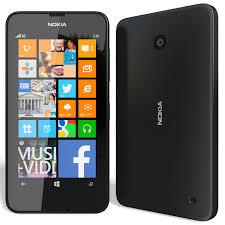 Réparation Nokia Lumia 630