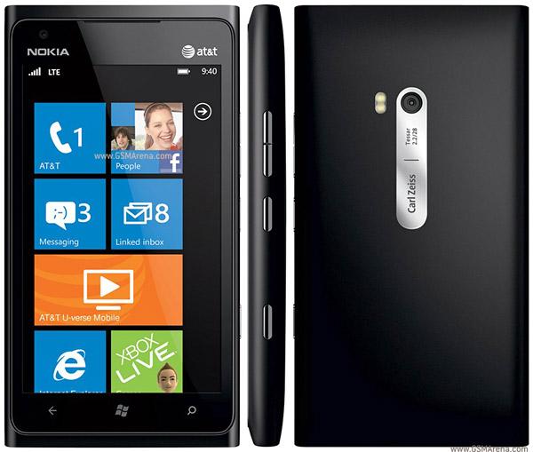 Réparation Nokia Lumia 900