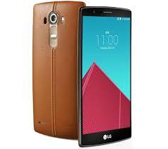 Réparation LG G4