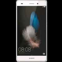 Réparation Huawei Ascend P8 lite