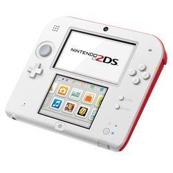 Réparation Nintendo 2DS