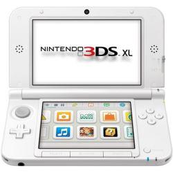 Réparation Nintendo 3DS XL