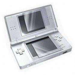 Réparation Nintendo DS lite