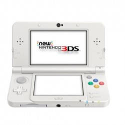 Réparation Nintendo New 3DS