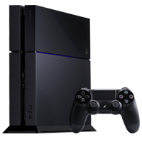 Réparation Sony Playstation PS4