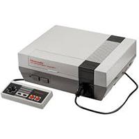 Réparation Nintendo NES