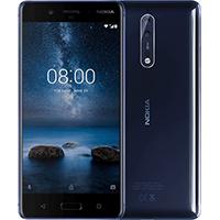 Réparation Nokia 8 (TA1004-1012)