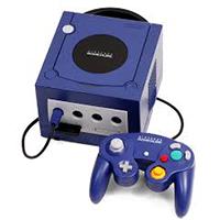 Réparation Nintendo Gamecube