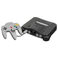 Réparation Nintendo 64