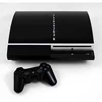 Réparation Sony Playstation 3 FAT