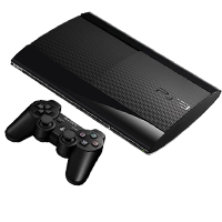 Réparation Sony Playstation 3 Ultra Slim