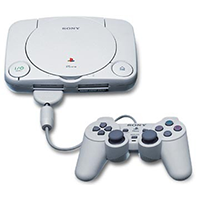 Réparation Sony Playstation One