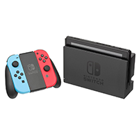 Réparation Nintendo Switch