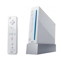 Réparation Nintendo Wii