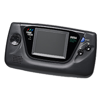 Réparation Sega Game Gear