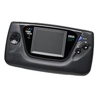 Réparation Sega Game Gear