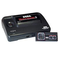 Réparation Master System 2