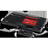 Réparation Sega Master System