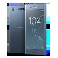 Réparation Sony Xperia XZ1