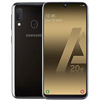 Réparation Samsung Galaxy A20E (A202F)