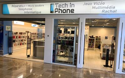 Tech in phone Avignon Ouvert !