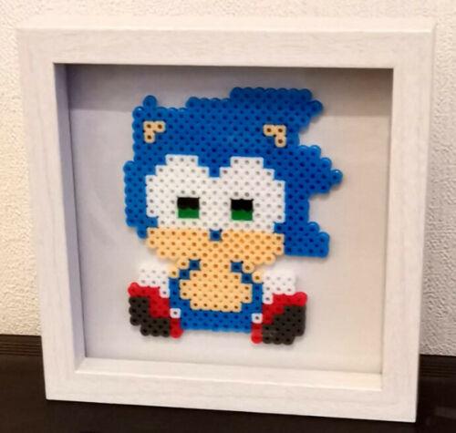 Bebe Sonic