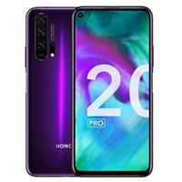 Honor 20 Pro YAL-L41